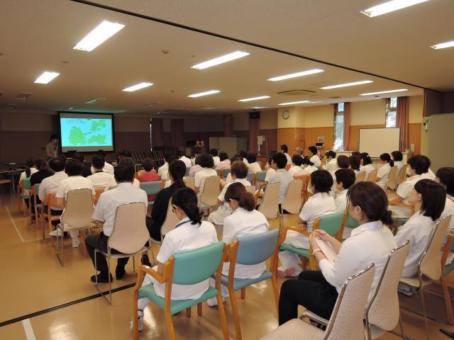 スキルアップセミナー「精神科災害医療と地域医療連携について」