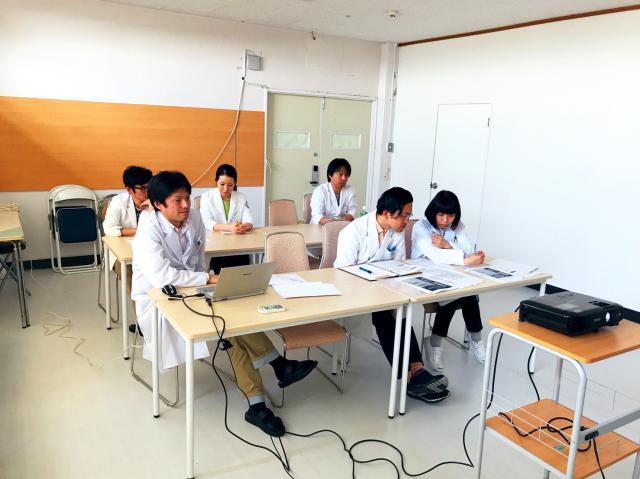 PANSSの勉強会、始めました❗️ 〜チーム医療の推進のために〜