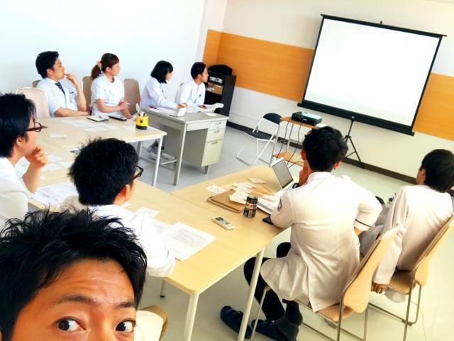 第2回『南ヶ丘PANSS道場』開催❗ 〜チーム医療の推進のために〜