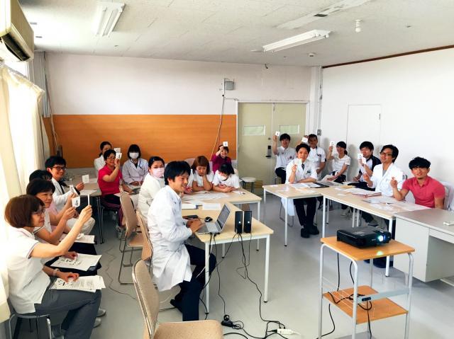第3回『南ヶ丘PANSS道場』開催❗ 〜チーム医療の推進のために〜