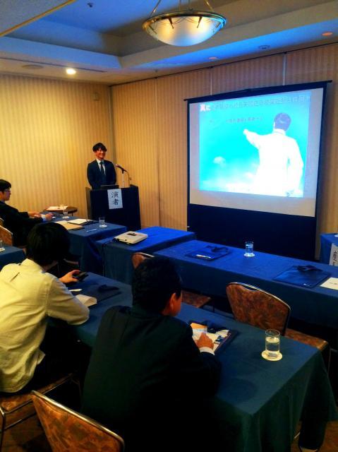 第1回Recovery Meeting in 小倉