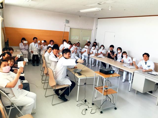 第4回『南ヶ丘PANSS道場』開催❗ 〜チーム医療の推進のために〜