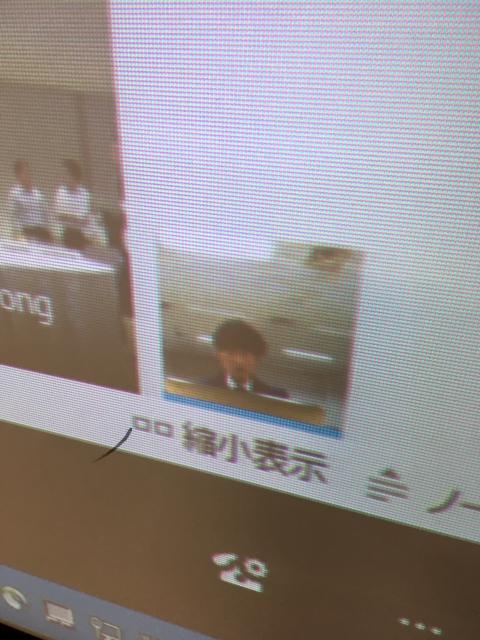 香港web講演